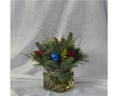 Holiday Happiness in Zeeland MI, Don's Flowers & Gifts