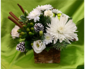 C001 in Agassiz BC, Holly Tree Florist & Gifts