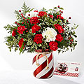 Holiday Wishes in Waterford MI, Bella Florist and Gifts
