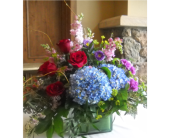 Spring Combo in Twin Falls, Idaho, Canyon Floral
