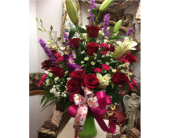 MIX 73 in Hialeah FL, Bella-Flor-Flowers