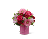 Color Your Day with Happiness in New Glasgow NS, McKean's Flowers Ltd.