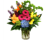 Rainbow Joy in Orlando FL, Windermere Flowers & Gifts
