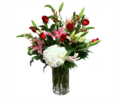Lovely Lady in Orlando FL, Windermere Flowers & Gifts