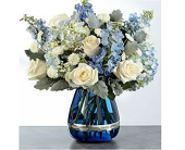 The FTD Faithful Guardian Bouquet in Orland Park IL, Sherry's Flower Shoppe