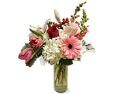 Pretty Woman in Fort Worth TX, Greenwood Florist & Gifts