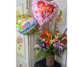 Love Struck in Naples FL, Naples Floral Design