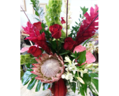 v-day02 in Honolulu HI, Patty's Floral Designs, Inc.