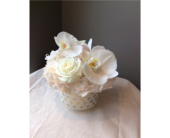 THE KATE in Thornhill ON, Wisteria Floral Design
