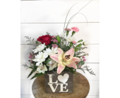 Box of Love in Othello WA, Desert Rose Designs