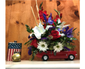 Real Men Flower Bundle  in Methuen MA, Martins Flowers & Gifts