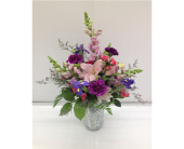 Irradiate Love Bouquet in Smyrna GA, Floral Creations Florist