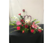 Puppy Love Deluxe in Mequon WI, A Floral Affair, Inc