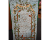 Sernity Prayer Wall Hanging in Johnstown PA, Schrader's Florist & Greenhouse, Inc