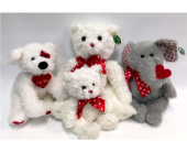 Bearington Loveables in Belleville ON, Live, Love and Laugh Flowers, Antiques and Gifts