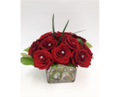 Rose Gems in Belleville ON, Live, Love and Laugh Flowers, Antiques and Gifts