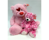Pink Plush in Belleville ON, Live, Love and Laugh Flowers, Antiques and Gifts