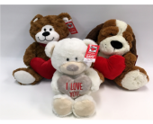 Bears (Ganz) in Belleville ON, Live, Love and Laugh Flowers, Antiques and Gifts