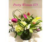 Pretty Woman in Hilton Head Island SC, Flowers by Sue, Inc.