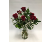 Classic 6 - Premium in Belleville ON, Live, Love and Laugh Flowers, Antiques and Gifts