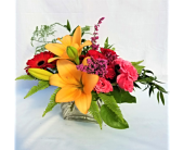 Clearly in Love in New Ulm MN, A to Zinnia Florals & Gifts