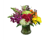 Burst of Emotions in Orlando FL, Windermere Flowers & Gifts
