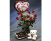 Complete Romance in Bound Brook NJ, America's Florist & Gifts