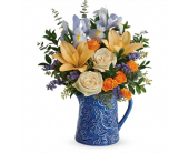 Spring Beauty Bouquet in Smyrna GA, Floral Creations Florist