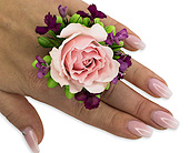 Prepster Floral Ring in South Surrey BC, EH Florist Inc