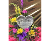 Heavens Walk in Bismarck, North Dakota, Dutch Mill Florist, Inc.