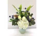 Relaxing Views Bouquet in Smyrna GA, Floral Creations Florist