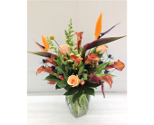 Paradise Beauty in Smyrna GA, Floral Creations Florist