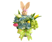 Hippity Hop Bouquet in Stuart FL, Harbour Bay Florist