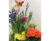 Spring Fling in Bismarck ND, Dutch Mill Florist, Inc.
