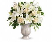 Teleflora's Wondrous Life Bouquet in Morgantown, Pennsylvania, The Greenery Of Morgantown