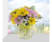 Easter Blooms in Southfield MI, Thrifty Florist