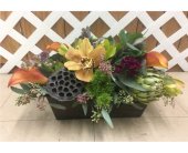 Callas & Orchids Oh My!! in Purcellville, Virginia, Purcellville Florist