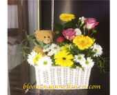 BGF4713 in Buffalo Grove IL, Blooming Grove Flowers & Gifts