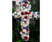 American Honor in Gaithersburg, Maryland, Flowers World Wide Floral Designs Magellans