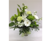 Fortunate Greens Bouquet in Smyrna GA, Floral Creations Florist