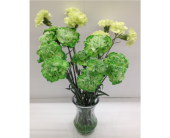 St. Patrick's Carnations in Smyrna GA, Floral Creations Florist