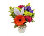 Bunny Hop in Wading River NY, Forte's Wading River Florist