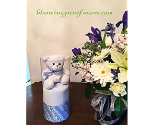 BGF7583 in Buffalo Grove IL, Blooming Grove Flowers & Gifts