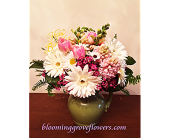 BGF7755 in Buffalo Grove IL, Blooming Grove Flowers & Gifts