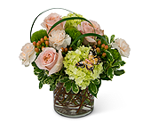 Song of Gratitude in Dover OH, Baker Florist, LLC