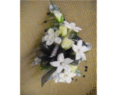 Ultimate elegant corsage. in Twin Falls ID, Canyon Floral