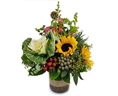 Country Mom in Fort Worth TX, Greenwood Florist & Gifts