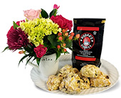 Breakfast in Bed in Fort Worth TX, Greenwood Florist & Gifts