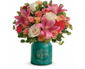Country Skies Bouquet in Smyrna GA, Floral Creations Florist