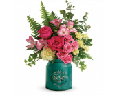 Country Beauty Bouquet in Smyrna GA, Floral Creations Florist